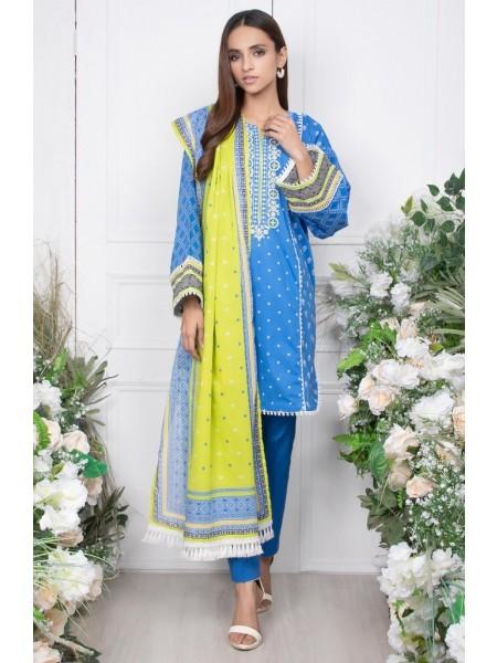 Orient Textiles Bagh-O-Bahar OTL-20-041/A