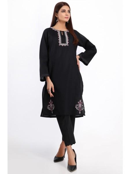 Zeen Woman Ready to Wear WA101017-Black