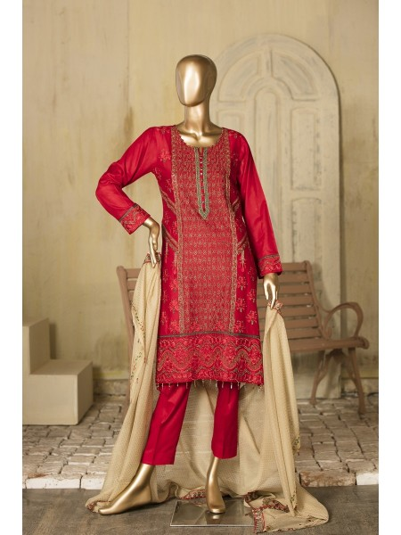 TAWAKKAL FABRIC Amna Sohail Unstiched lawn Fancy Jewel Collection D-8665