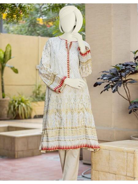 Junaid Jamshed Festive Collection JJLK-S-JSS-20-399 FBRadiant Dust