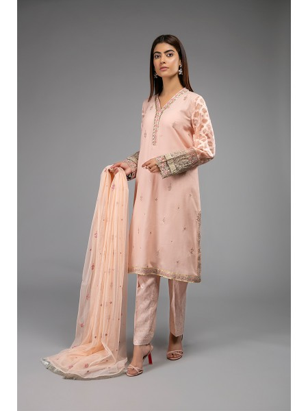 MariaB Eid Collection Suit Pink DW-EF20-34