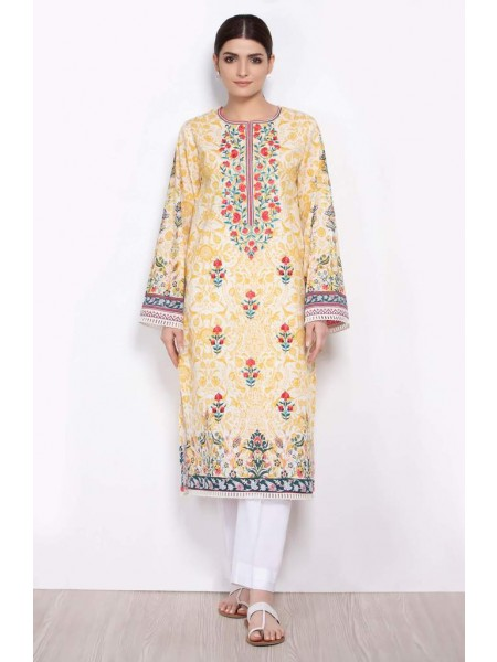 Orient Festive Unstitched Collection OTL-20-116/A