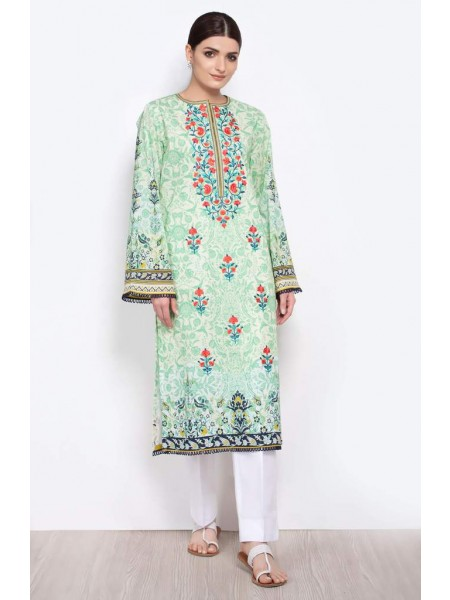 Orient Festive Unstitched Collection OTL-20-116/B