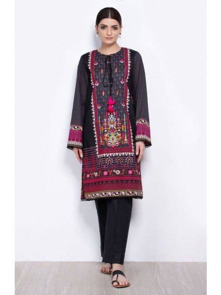 Orient Festive Unstitched Collection OTL-20-124/B