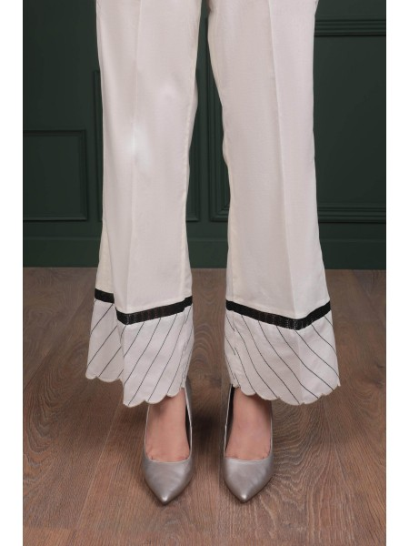 Sapphire Ready To Wear Rosie Off-white 000CPDAY1B04-XXS-999