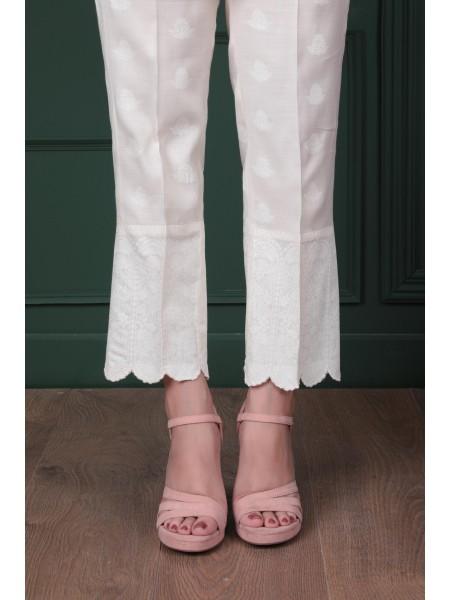Sapphire Ready To Wear White Paste 000NSSLK1B03-XXS-999