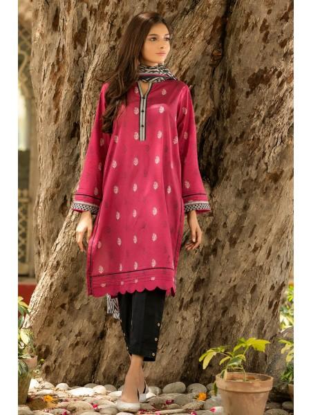 Zeen Woman Festive Edition Unstitched 2 Piece Printed Lawn Suit 652910