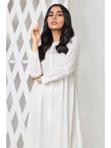 Gul Ahmed Ready To Wear Cotton Shirt GLS-20-23