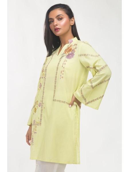 Gul Ahmed Ready To Wear Lawn Shirt GLS-19-168