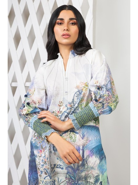 Gul Ahmed Ready To Wear Lawn Shirt GLS-20-62 DP