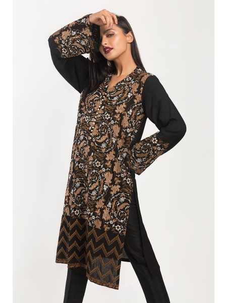 Gul Ahmed Ready To Wear Viscose 2 PC Outfit GLAMOUR-19-123