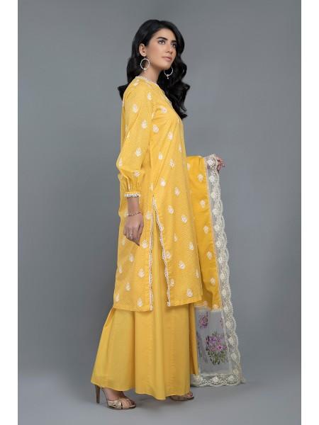 Kayseria Pret Summer Divine Daffodil KPS20-P1227-69