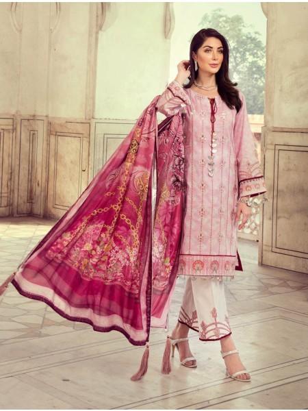 Khas Exclusive Collection 2020 Shirt Shalwar Dupatta A-KSE-02
