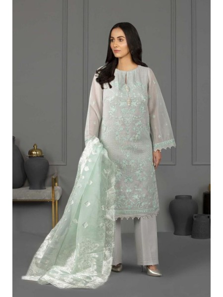 Sapphire Eid Edition Mint Obsession 03DYELUXV108