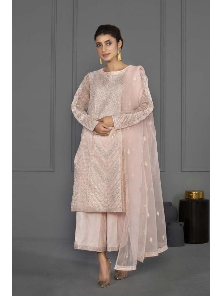 Sapphire Eid Edition Pink Glam 03DYELUXV304