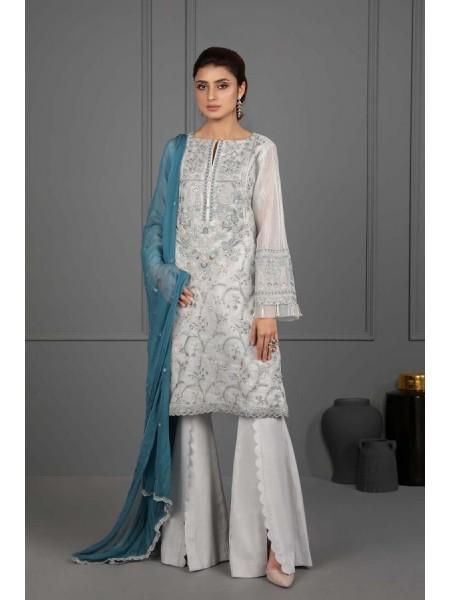 Sapphire Eid Edition Shimmer Twist 03DYELUXV334