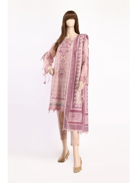 Saya Anmol Collection ICY TRAIL -UP-2014-09-A