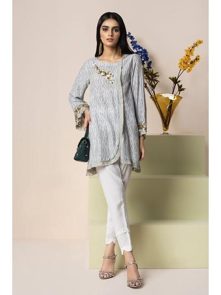 By The Way Eid Collection Parallel Wheel WRS0613-XSM-Lt GRN