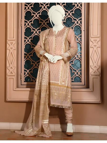 Junaid Jamshed Festive Collection vol2 JLAWN-S-20-227 Ikigai