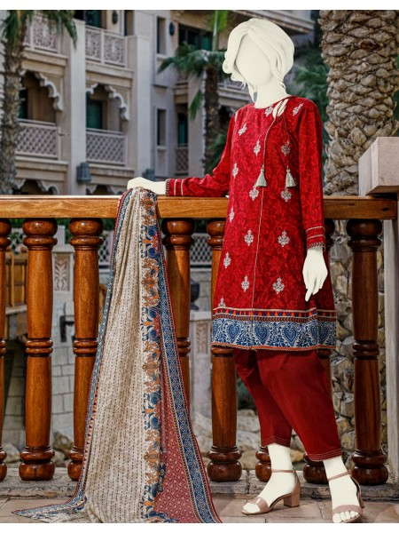 Junaid Jamshed Festive Collection vol2 JLAWN-S-20-231 Astrid