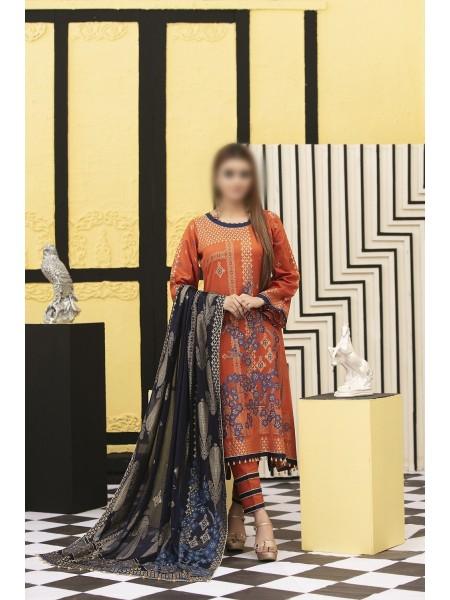 Mariyam Maniya Jacquard Broshia Collection D-MM 1002