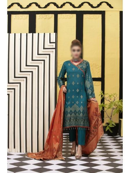 Mariyam Maniya Jacquard Broshia Collection D-MM 1005