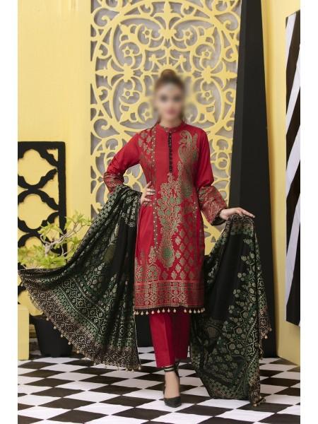 Mariyam Maniya Jacquard Broshia Collection D-MM 1010