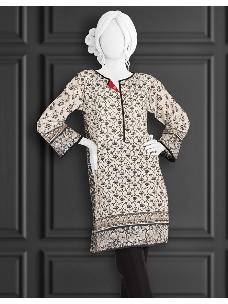 Junaid Jamshed Black And White Collection JJLK-S-JSS-20-489 FB-Ezlyr