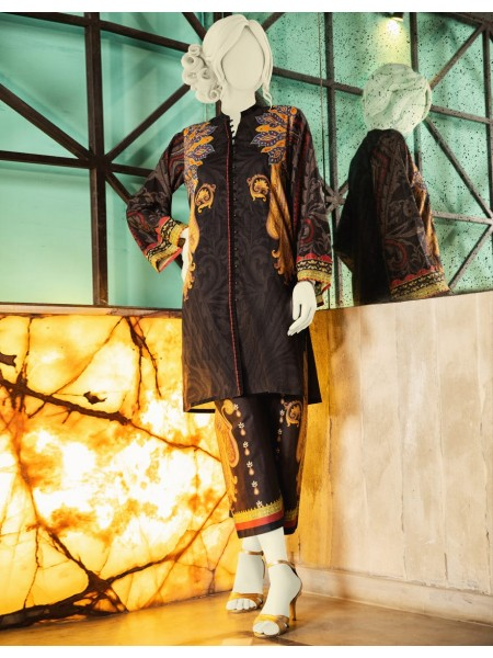 Junaid Jamshed Mid Summer JLAWN-S-JST-20-1649-A Paisley