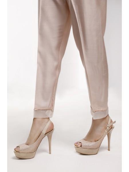 lakshiya Stitch Cotton Trouser D-03