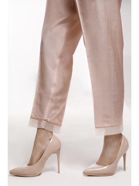 lakshiya Stitch Cotton Trouser D-06