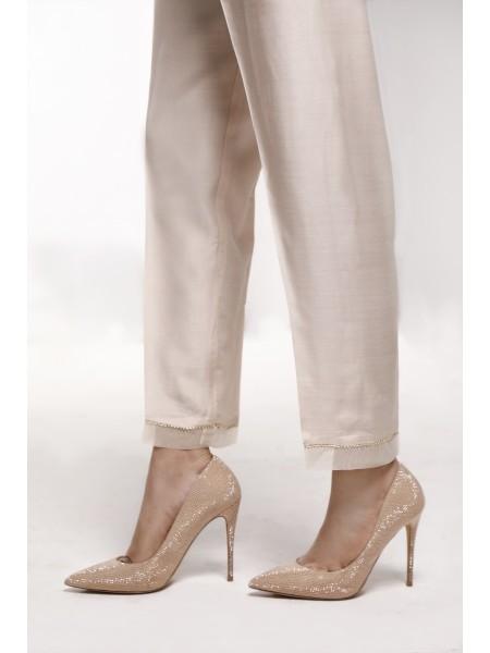 lakshiya Stitch Cotton Trouser D-08