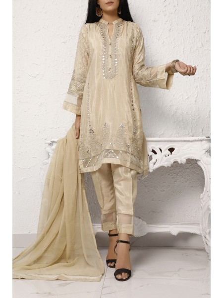 Aainahh Formals Ready to wear collection By Amna Khadija SK-0005