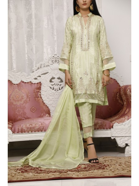 Aainahh Formals Ready to wear collection By Amna Khadija SK-0006
