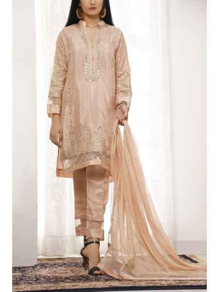 Aainahh Formals Ready to wear collection By Amna Khadija SK-0008