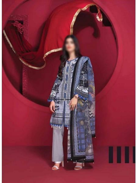 RANG RASIYA Florence - Luxury Resort 20 series Surreal Glam D-Hazy Moonlight