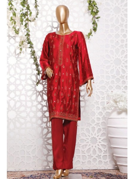 BIN SAEED Silk Embroidered Tunic Collection Vol 3 D-23