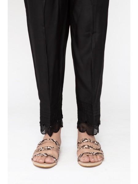 JOFIA Trouser Vol 3 D-TR 119 Black