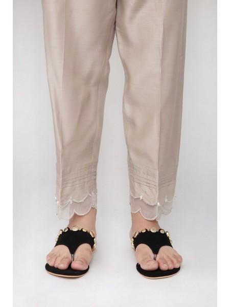 JOFIA Trouser Vol 3 D-TR 119 LIGHT SAND