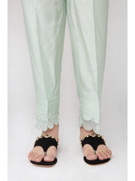 JOFIA Trouser Vol 3 D-TR 119 PISTACHIO GREEN