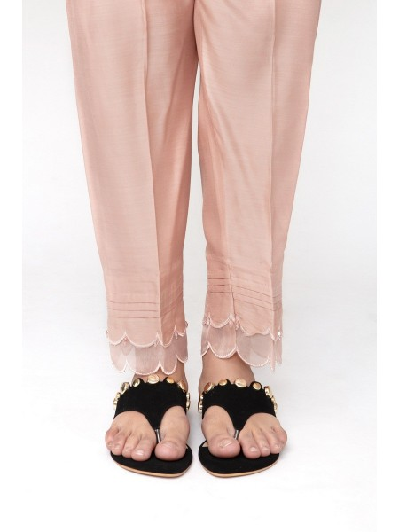 JOFIA Trouser Vol 3 D-TR 119 TEA PINK