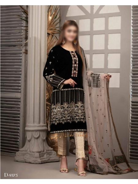 TAWAKKAL An Epitome of Grace Fabrics D-9375