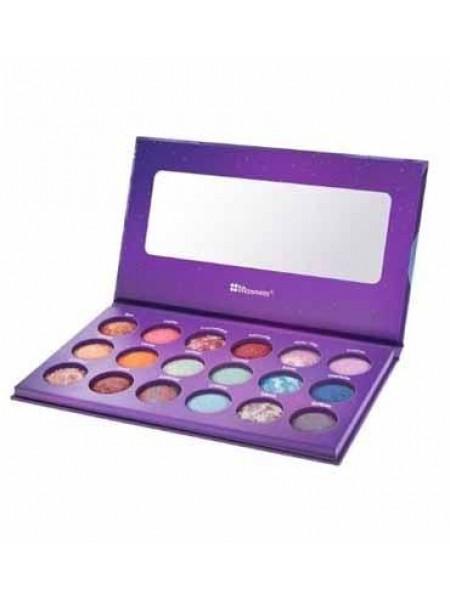 BH Cosmetics- Eye Shadow Palette Galaxy Chic