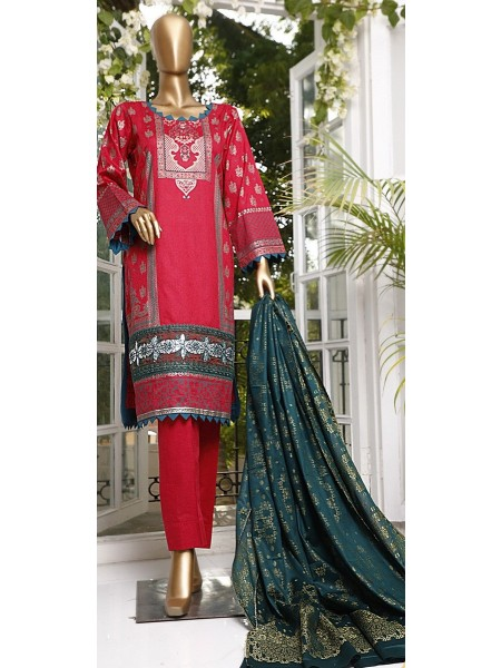 MISCELLANEOUS Muskaan Ahmed Exclusive Pani Work Edition D-DESIGN 01
