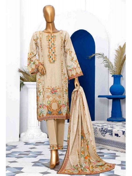 BIN SAEED Print Pret Collection Vol 1 D-Design 13