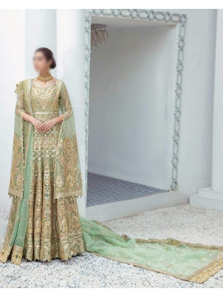 MARYUM AND MARIA Freesia Premium Wedding Collection D-F 05