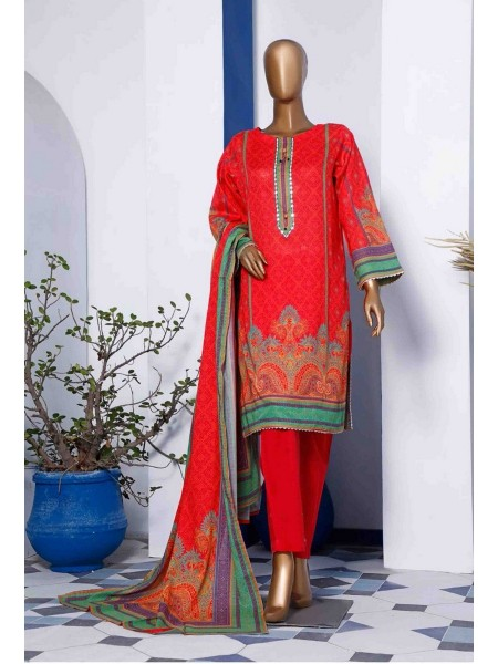 BIN SAEED Print Pret Collection Vol 4 D-Design 40