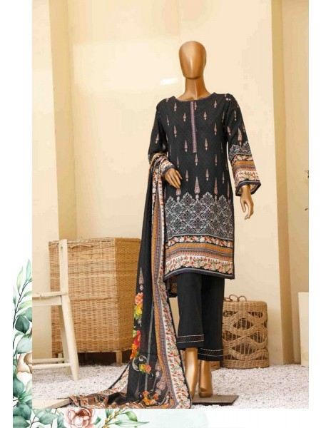 BIN SAEED Print Pret Collection Vol 5 D-Design 02