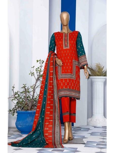 Bin Saeed Print Pret Collection Vol 9 D-Design 10