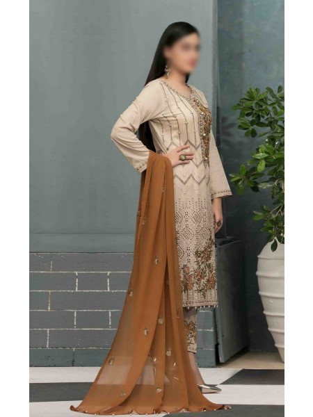 Tawakkal Delia Lawn Embroidered Collection D-D 1245